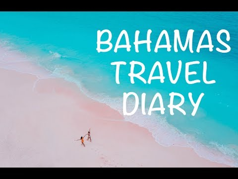 BAHAMAS TRAVEL DIARY | EXUMA 2017 BAHAMASPHOTOGRAPHER
