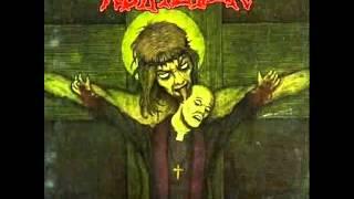 Ribspreader - Morbidity Awoken