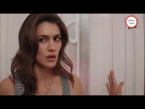 Dheemi Dheemi Full HD Video Song Raabta Movie 2017