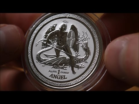 Isle of Man Angel - In Focus Friday - Episode 32!