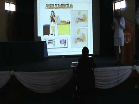 Obsta  Miryam Lora Loza ; Atención Prenatal Reenfocada 2