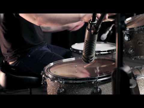 Evans Drumheads: EC2 Tom Heads