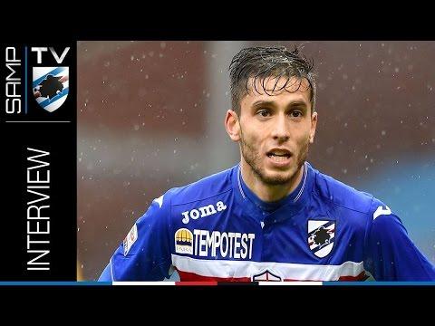 Alvarez rivela: «Ho voluto la Sampdoria a tutti i costi»