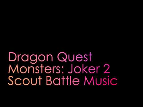 Dragon quest monsters Joker Gameplay from YouTube · Duration:  3 minutes 53 seconds