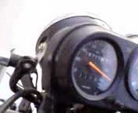 Tvs Fiero F2 Wiring Diagram Funny Exercise 137 Km H Max Speed Run Youtube