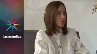 Cecilia Suarez y su gran trayectoria profesional   Las Estrellas