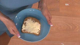 Масло сливочное Крестьянское. Естественный отбор
