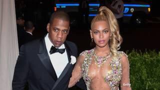 Beyonce & Jay Z 'Living Separate Lives' After Secret Love Child Scandal!