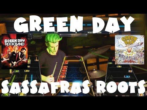 green-day---sassafras-roots---green-day-rock-band-expert-full-band