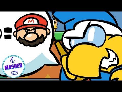 Koopa Troopa Training (Super Mario)