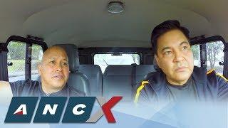 Carpool Conversation With 'Bato' Dela Rosa Part 2   LSS The Martin Nievera Show
