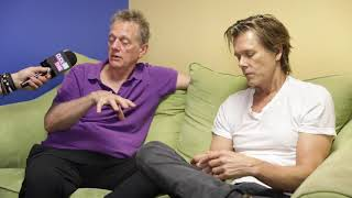Bacon Brothers Interview - At the Birchmere
