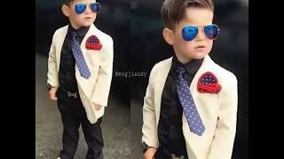 PPDream: Одеть сыночка модно | Сезон -весна 2018 | Модные мальчики