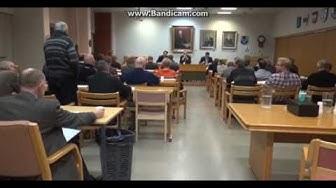 Ilmajoen kunnanjohtaja uhkailee aloitteiden tekijöitä