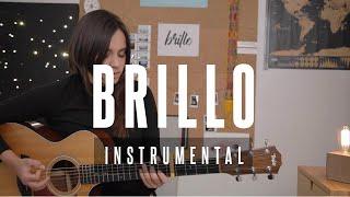 Brillo (J Balvin/Rosalía) Instrumental (Fingerstyle) En Acústico