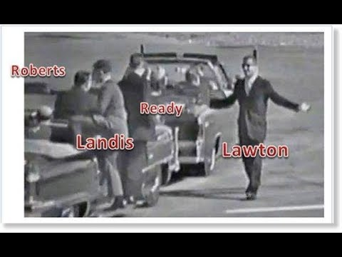 JFK assassination: Secret Service Standdown VIDEO- MY DISCOVERY