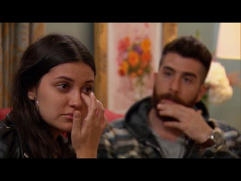 Matt Tells Rudi He's Not Ready for the Next Step - The Bachelor Presents: Listen to Your Heart