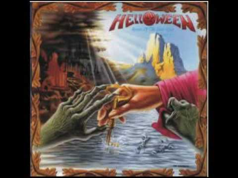 Helloween The king for a 1000 years prt 1