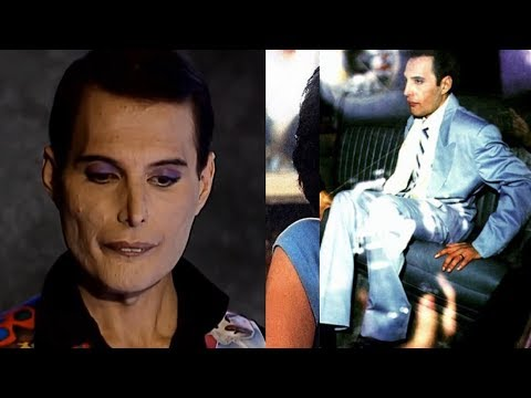 Freddie Mercury S Plaque Vanishes From Kensal Green