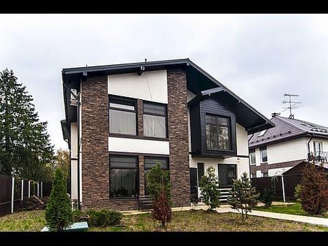 Купить дом в Москве -