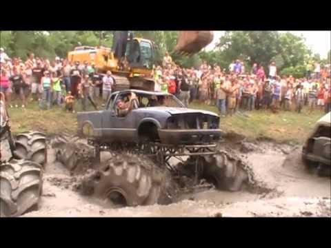 Trucks Gone Wild Brick's Off Road Park 2014