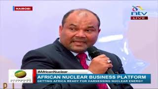 #AfricanNuclear || Getting Africa ready for harnessing nuclear energy