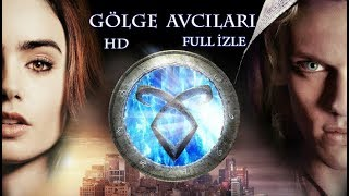 Gölge Avcıları - Ölümcül Oyuncaklar - Kemikler Şehri Türkçe Dublaj Full izle ( HD )