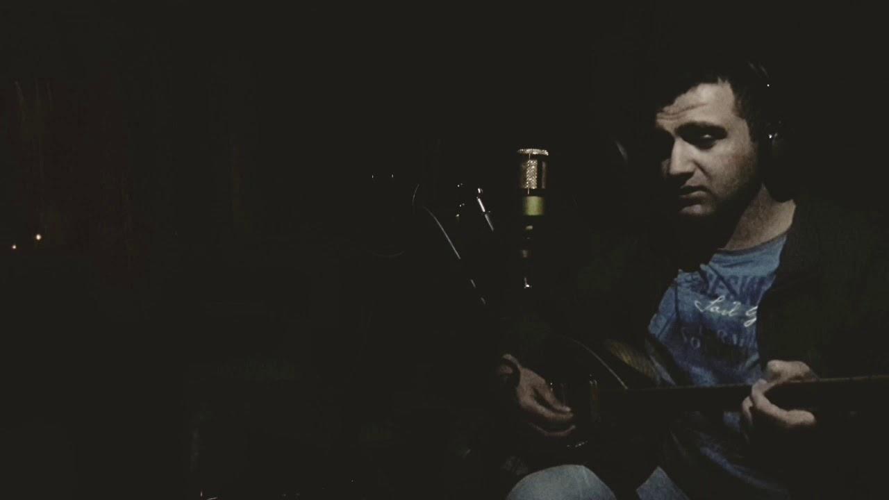 Şiire Gazele elektro gitar solo çalışmam