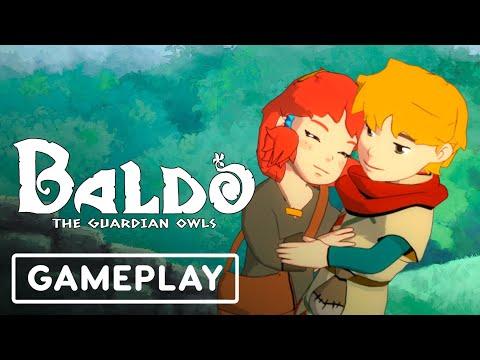 """""""Вдохновленный Zelda"""" проект Baldo: The Guardian Owls выйдет на Xbox уже 27 августа"""