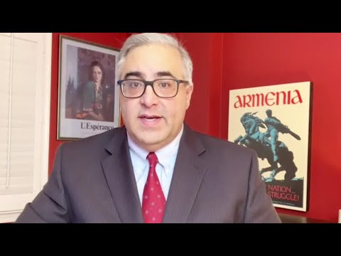 ANCA Welcomes French Senate Artsakh Recognition; Issues US Call to Action