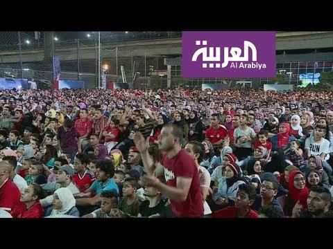 مجلس النواب المصري يطالب باستقالة اتحاد كرة القدم  - 18:21-2018 / 6 / 22