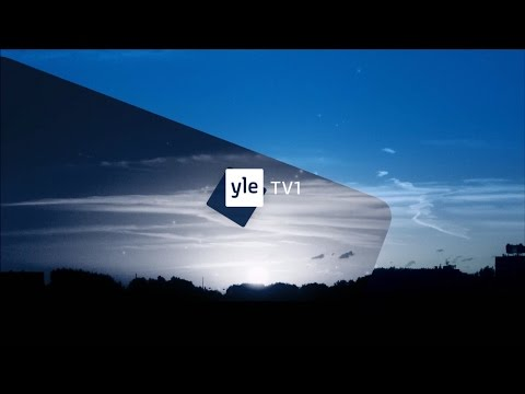 Finnish Television YLE TV1 »ident«