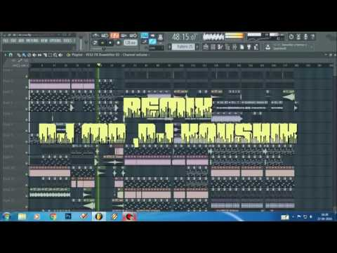 Ankhein Khuli Ho Ya Ho Band (Remix) - Dj MD & Dj KOUSHIK