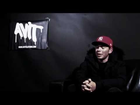Mc Grima Interview with Avit x Teamdrumz