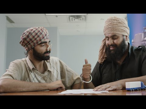 Yaara Da Truck - DJ HMD    RS Chauhan    BattleKatt