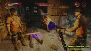 Killing A Humans Dead Island Riptide - Side Quest Stop The Madness Ep 24 Dead Island Riptide
