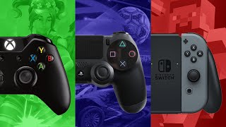Why PS4 Cross-Play With Xbox One And Switch May Not Happen