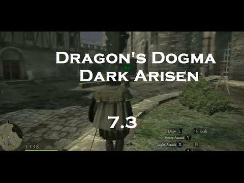 Dragon's Dogma Pt 7.3: Of Merchants and Monsters