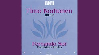 """Play 24 Studies, Op. 35, """"Exercises""""_ Study No. 17 in D Major (Timo Korhonen)"""