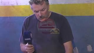 Edición Central - Taller Malvinas Argentinas restauración Renault 12