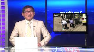 Thời Sự 247 Với Đỗ Dzũng | 30/03/2020 | SETTV  www.setchannel.tv
