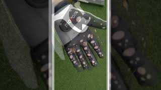 Mokom Golf Glove