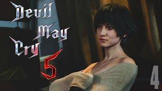 ZACZNIJ KOPAĆ! [#4] Devil May Cry 5