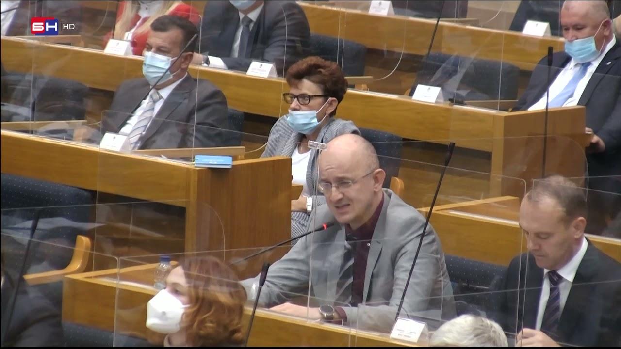 Download ŽESTOKA RASPRAVA U SKUPŠTINI (Radović, Antonić, Mazalica, Krunić, Šulić i Tomica) KISEONIK JE DOBAR?