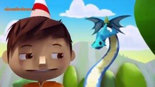 Зак и Кряк 20 серия Весёлый день рождения Кряка