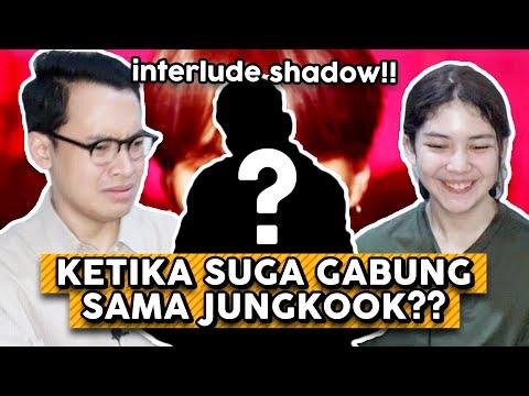 "MIRIP BANGET - Reza Darmawangsa ""BTS Interlude : Shadow X Seesaw"" (SUGA BTS Medley)"