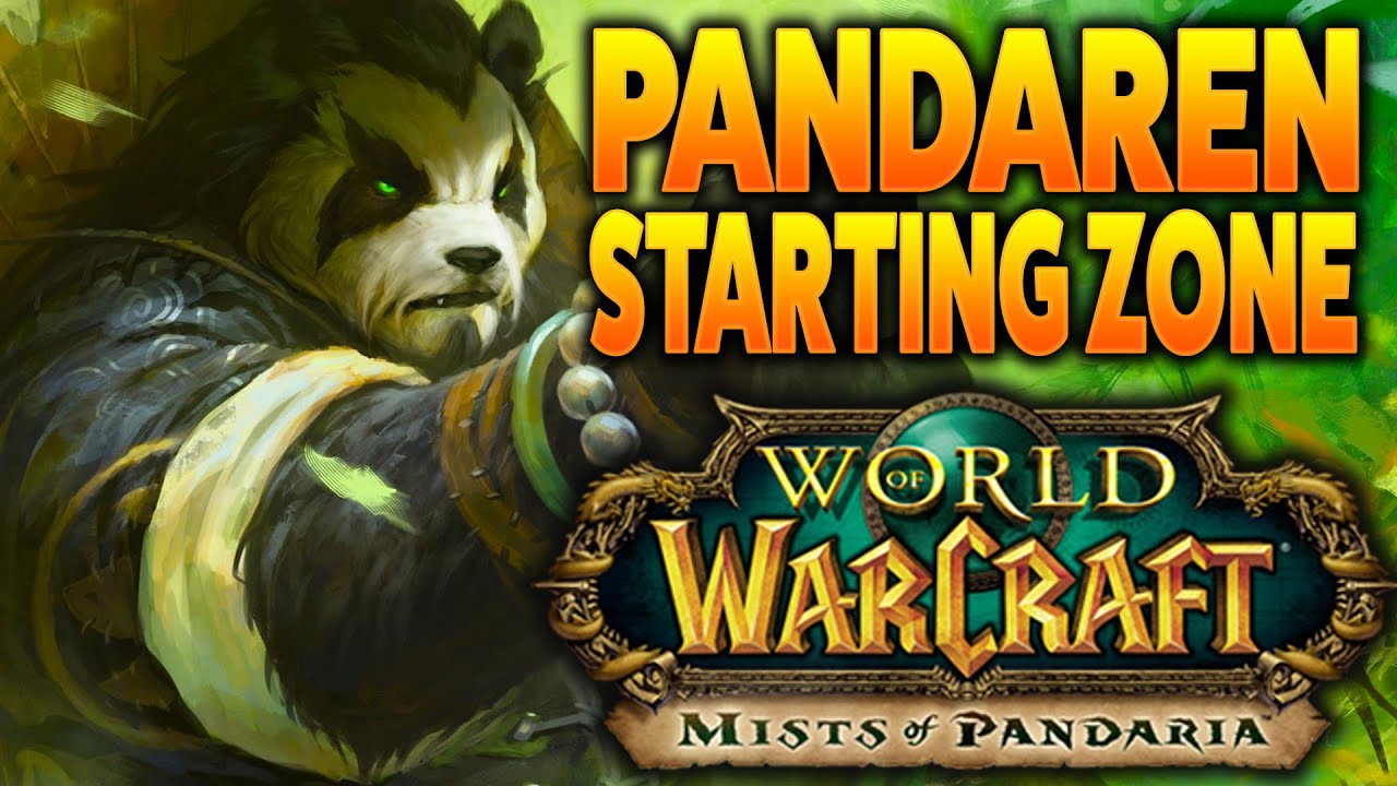 Hellscream's Gift | Mists of Pandaria Guide - YouTube