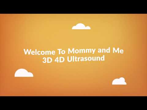 Mommy and Me 3D 4D Ultrasound : Medical Diagnostic Imaging Center