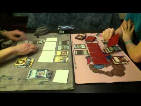 Duel Masters - FDW Control (Me) vs WDL-Marino Control (CVH)