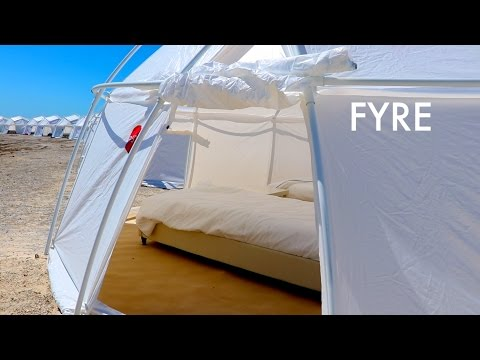 Fyre Festival, What happened???